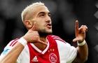 'Máy chạy' Ajax: 'Bến đỗ trong mơ của tôi, đó là Arsenal và Barcelona'