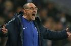 'Sarri-ball giống với lối chơi của Man City, vì thế nó hợp với Premier League'