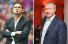 Chelsea muốn có Frank Lampard: Roman Abramovich toan tính gì?