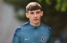Đã đến lúc 'Cesc Fabregas 2.0' nên được tỏa sáng trong màu áo Chelsea