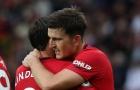 'Cả 2 đều sẽ chơi tốt cho Man Utd và điều này có thể được duy trì dài lâu'