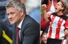 Góc Man Utd: Đại công thần làm loạn, Ole quên câu 'dục tốc bất đạt'
