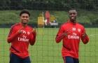 Fan Arsenal phấn khích: 'Cậu ấy là Aubameyang phiên bản Anh'