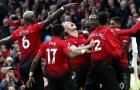 'Arsenal sẽ làm được điều đó trước Man Utd, đội hai của Quỷ đỏ chỉ ngang Bury'