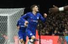 Frank Lampard lý giải vì sao ông đặc biệt thích bàn thắng của Pulisic