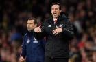 Dàn sao Arsenal đồng loạt tin tưởng 1 người, Emery bay ghế đến nơi