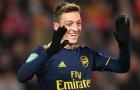 Huyền thoại dùng Ozil để vạch trần sự thật 'đắng lòng' của Arsenal