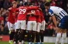 Góc Man Utd: Solskjaer có 3 cậu học trò đang ngày một 'lên hương'