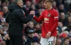 NHM Man Utd vui sướng: 'Cậu ấy làm lu mờ Roberto Carlos, là Evra mới của CLB'