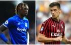 Everton có cơ hội chiêu mộ kẻ hủy diệt Piatek từ AC Milan