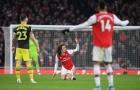 Arsenal hòa trên sân nhà, Alan Shearer thất vọng với 4 cái tên