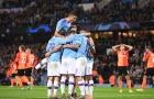 Fan Man City: 'Phát biểu rác rưởi, cậu ta là niềm hi vọng sai lầm'