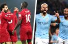 Man City và Liverpool giúp Premier League 'nở mày nở mặt'