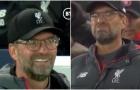 Klopp có thái độ ra sao khi Minamino xé lưới Liverpool?