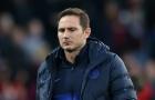 Fan Chelsea nổi điên với Lampard: 'Ngu ngốc! Sao lại làm thế với 2 cậu ấy'
