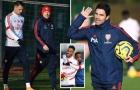 Ljungberg đồng ý ở lại Arsenal sau khi thảo luận với Arteta