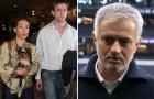 Mourinho kìm nén nước mắt, chia sẻ tin buồn trước Giáng sinh