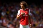 David Luiz: 'Hiệp một thật tuyệt, hiệp hai Arsenal cho thấy sự già rơ'