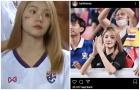 Cameraman trận U23 Thái Lan không làm NHM Việt Nam thất vọng