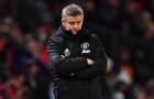 BLĐ Man Utd phân hóa vì Ole, 'thiên tài giới huấn luyện' có thể được chọn