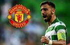Sporting Lisbon đòi hỏi khó, thương vụ Bruno Fernandes tới Man Utd có biến