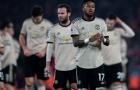 Fan Man Utd: 'Cậu ấy quá tuyệt, người duy nhất cùng De Gea tới Anfield'