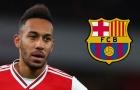 Barca nhập cuộc, khả năng Arsenal mất Aubameyang đang lớn hơn bao giờ hết