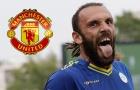 Fan Man Utd: 'Từng ấy tiền thì đủ mua mỗi chân phải của cậu ấy thôi'