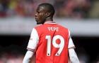 Nicolas Pepe đích thị là 'thánh rê bóng' của Arsenal
