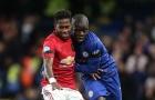 Fan Man Utd: 'Mục sư đã ban phước để chúng ta chiến thắng'