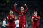 Jens Lehmann nói về khả năng Liverpool trở thành 'The Invincibles 2.0'