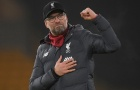Liverpool hiện tại và Dortmund xưa của Klopp: Khác biệt nằm ở 2 cái tên