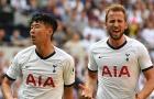 Thêm một thống kê gây sốc, Mourinho sẽ khóc ròng vì Son và Kane