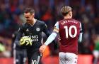 Jaap Stam khen nức nở Maddison, chỉ rõ lý do Man Utd không nên mua Grealish