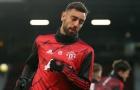 2 lý do chứng minh Man Utd 'gãi đúng chỗ ngứa' khi mua Fernandes