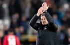 Man Utd hòa thất vọng, Van Persie đặt dấu hỏi về quyết định của Ole