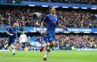 Xé lưới Tottenham, hậu vệ Chelsea lập thành tích khủng