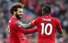 'Cậu ấy có thể hình, tốc độ, có thể thay thế được Mane và Salah'