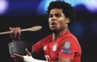 Fan Arsenal: Bayern không thể tách Gnarby khỏi chúng tôi!