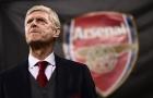Arsenal sắp đón HLV huyền thoại Wenger và 'biểu tượng một thời' trở về Emirates
