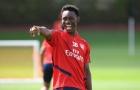 Fan Arsenal: 'Cậu ấy có thể làm tốt hơn những gì Lacazette đang làm'