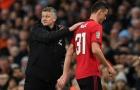 Sắp rời Man Utd, 'gã khổng lồ' Serbia nói lời thật về Solskjaer