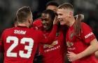 'Mua 4 cái tên, Man Utd sẽ có đội hình trong mơ để đua vô địch'