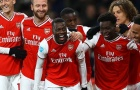 Martin Keown chỉ rõ 2 nơi mà Arsenal cần bổ sung lực lượng