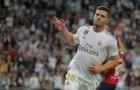 Sắp mất Milik, Callejon, Napoli nhắm 'khẩu pháo ướt' của Real Madrid