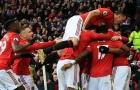 Dùng 2 'tuyệt chiêu', Man Utd từng bước tạo ra một 'mãnh thú toàn năng'