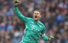 Chelsea tìm 'kẻ thay thế Kepa': Rõ thái độ của Neuer