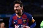 Barca cắt giảm lương, Messi sẽ mất bao nhiêu tiền mỗi tuần?
