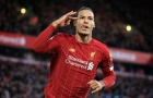 'Tôi muốn được nhớ đến như một huyền thoại của Liverpool'