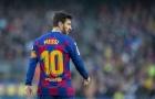 5 cái tên nhiều lần đoạt MOTM nhất: Messi vượt trội phần còn lại!